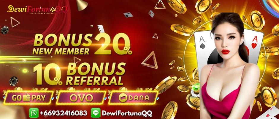 Mana yang Lebih Menarik Judi Domino QQ atau Poker